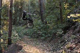 Video: Isaac Wallen Ripping Through the Felton Woods