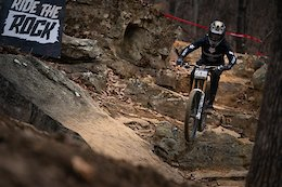 Course Preview: Downhill Southeast - Windrock 2020