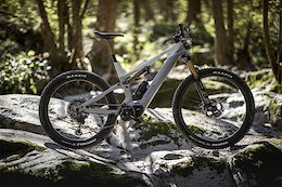 First Look: Canyon's New Spectral:ON CF eMTB