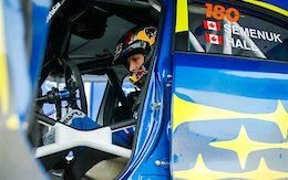 Brandon Semenuk Signs With Subaru Motorsports USA To Race Rally Cars Alongside Travis Pastrana