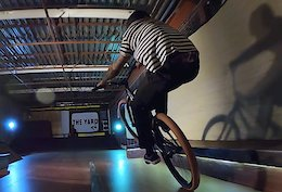 Video: Late-night Skatepark Sessions in 'Lights out at The Yard'