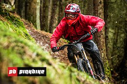 Video: Ben Cathro Returns to World Cup Racing in Episode 1 of 'The Privateer: Walk The Talk'