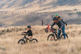 Must Watch: Matt Hunter's Family is All Smiles in 'Little Trail Hunter – Part 2'