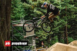 Video: Emil Johansson Best Slopestyle Run Ever? - Embedded S2 EP1