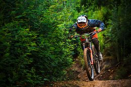 Race Report: EWS Asia/Pacific Series - Round 2 Maydena Bike Park