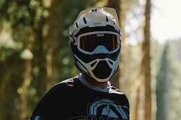 Kask Announce Defender Full-face Carbon Downhill Helmet