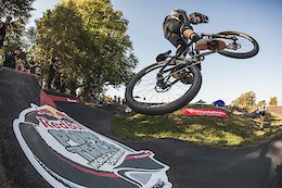 Race Report: Jessie Smith & Michael Bias Take Wins at Pump Track World Championships - Cambridge, NZ
