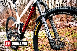 Review: RockShox's All-New SID Goes Bigger and Lighter