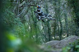 Video: At Home in Catalonia with Andreu Lacondeguy in his First Commencal Edit