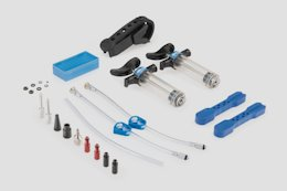 Park Tool Releases Two New Universal Disc Brake Bleed Kits