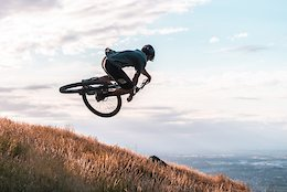 Photo Story: Signature Sam Blenkinsop Style on 'Pop'N'Fresh' Jump Trail