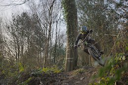 Video: Hardtail Hooning in South West England