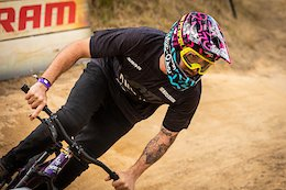 Video: Behind the Scenes With Tomas Lemoine at Crankworx Rotorua