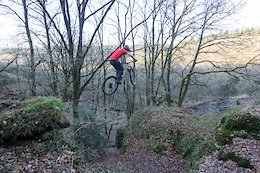 Video: Freeriding on a 258m 'Mountain' in France's Broceliande Forest