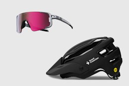 Sweet Protection Announces New Trailblazer MIPS Helmet & Ronin Sunglasses