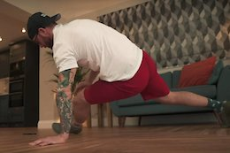 Video: Fit4Racing's Home Workout for the House Bound