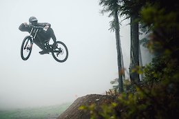 Video: Andrew Clark Rips the Bike Park in 'Doing Time in Whistler'
