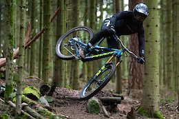 Video: Theotim Trabac Shreds his Local Trails in 'Ride at Home'