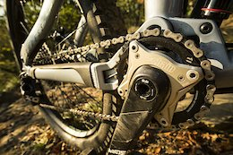 Video: The Ochain Chainring Spider Promises Chainless Performance