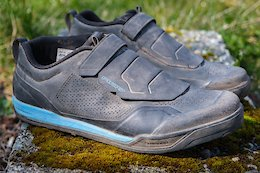 Review: Shimano AM902 Clipless Shoes