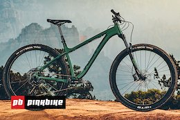 Field Trip: Kona's $1,499 Honzo - An Overgrown Dirt Jumper