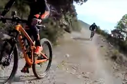 Video: Pre-Season Training Camp with Payson McElveen & The Orange Seal Off-Road Team