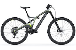 Forestal Reveals Its First eMTB Design With Proprietary Motor and Battery