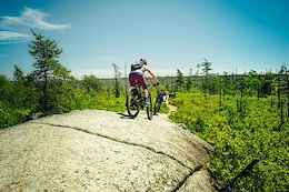 Exploring Atlantic Canada's Mountain Biking Trails
