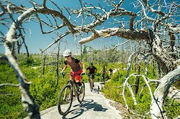 Stakeholders from Canada's Atlantic Provinces Announce 'Mountain Bike Atlantic' to Promote MTB in Eastern Provinces