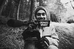 Interview: Tom Caldwell - Mountain Biking's Old School Film Maker