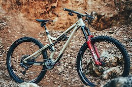 Commencal Enduro Team Unveil Their New Meta AM 29
