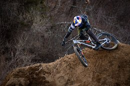 Commencal Welcomes Aaron Chase
