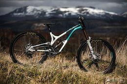 Bike Check: Greg Williamson's Commencal Supreme