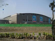 The Big Show in Taipei