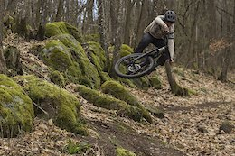Video: Backyard Trails with Grandad & The Ultimate Shuttle in Les Vosges, France