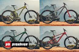 Field Trip: Sub-$2,000 Trail Bike Round Table
