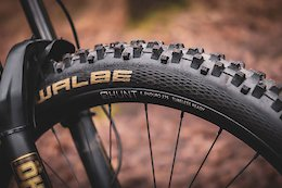 Hunt Mountain launches E Specific Wheelset