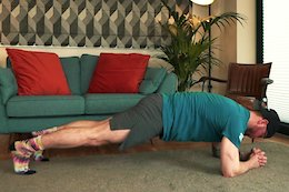 Video: A Simple Core Workout to Build Strength in Quarantine