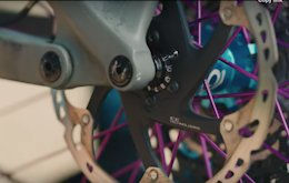Video: Industry Nine Adds Volume Adjustment Knob to its Hubs [April Fools]