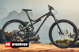 Field Trip: Commencal's $2,599 Meta TR Ride - A Tough Trail Smasher