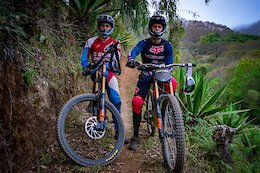 Video: 15 Days of Costa Rican Training with Neko Mulally and Friends