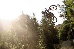 Video: Bernard Kerr Gets Wild on his e-MTB in New Zealand