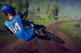 11 Mountain Biking Video Games to Play in Self Isolation