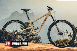Field Trip: Santa Cruz's $2,899 Hightower Alloy - The Least Expensive 'Tower