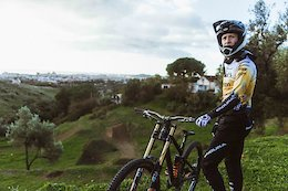 Interview: Charlie Hatton on Bike Development and Being on the Cusp of the World Cup Top 10