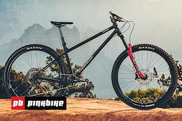Field Trip: Norco's $3,149 Torrent HT S1 - A Ground Hugging Hardtail