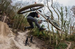 Video: A Chilled Dirt Jumps Session Turns Sour in 'Switch'