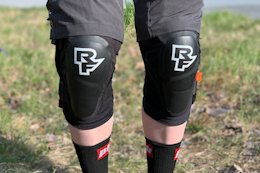 6 New Knee Pads - Pond Beaver 2020