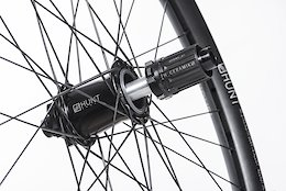 Hunt's New E_Enduro Wheelset - Pond Beaver 2020