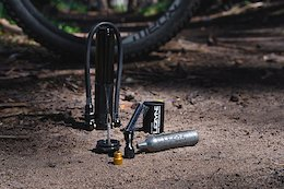 Lezyne's CNC Tubeless Drive Pump has a Secret - Pond Beaver